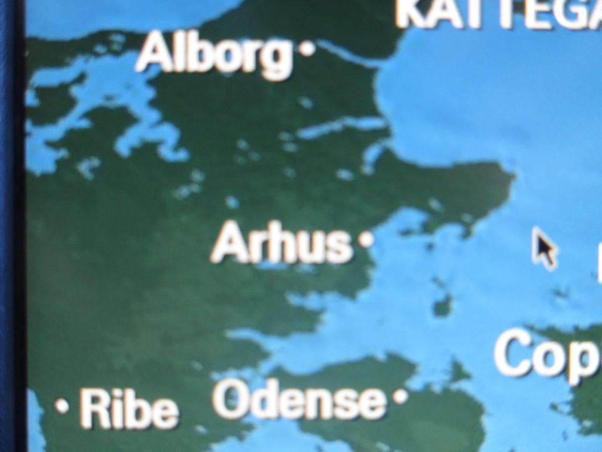 Århus eller Aarhus